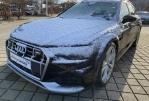 Audi A6 50 TDI 3.0 АТ 4x4 (286 л.с.)