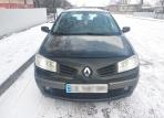 Renault Megane 1.5 dCi MT (106 л.с.)