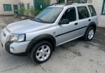 Land Rover Freelander 2.0 TD AT (112 л.с.)