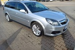 Opel Vectra 1.9 CDTi MT (120 л.с.)