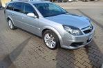 Opel Vectra 1.9 CDTi MT (120 л.с.)