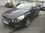 Volvo S60 2.5 T5 Turbo Geartronic (249 л.с.)