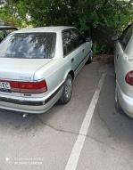 Mazda 626 2.0 MT (107 л.с.)