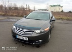 Honda Accord 2.0 AT (156 л.с.)