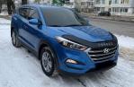 Hyundai Tucson 2.0 MPi AT 2WD (155 л.с.)