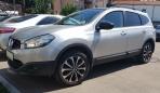 Nissan Qashqai 2.0 CVT AWD (141 л.с.)