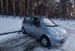 Daewoo Matiz 0.8 MT (51 л.с.)