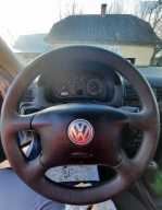 Volkswagen Golf 2.0 MT (115 л.с.)