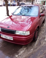 Opel Vectra 1.6 MT (75 л.с.)