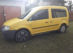 Volkswagen Caddy 2.0 SDI MT (68 л.с.)