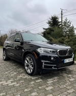 BMW X5 xDrive 35i Steptronic (306 л.с.)