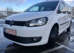 Volkswagen Caddy 1.6 TDI MT (102 л.с.)