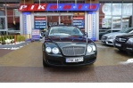 Bentley Continental Flying Spur 6.0 Speed AT (610 л.с.)