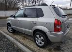 Hyundai Tucson 2.0 CRDI MT 2WD (140 л.с.)
