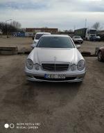 Mercedes E 270 CDI 5G-Tronic (177 л.с.)