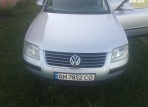 Volkswagen Passat 1.9 TDI AT (130 л.с.)