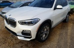 BMW X5 xDrive50i 8-Steptronic 4x4 (530 л.с.)