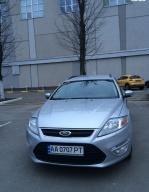 Ford Mondeo 1.6 TDCi MT (115 л.с.)