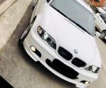BMW 3 Series 330i AT (231 л.с.)