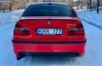 BMW 3 Series 330d AT (204 л.с.)