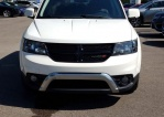 Dodge Journey 2.4 DOHC AT (173 л.с.)