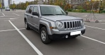 Jeep Patriot 2.4 АТ (175 л.с)