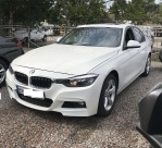 BMW 3 Series 328i AT (245 л.с.)
