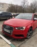 Audi A3 2.0 TFSI S tronic quattro (150 л.с.)