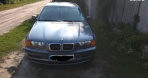 BMW 3 Series 320d MT (136 л.с.)