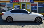 BMW 5 Series 530e iPerfomance 8-Steptronic 2WD (2.0h, 252 л.с.)
