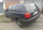 Volkswagen Golf 1.6 MT (75 л.с.)