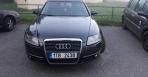 Audi A6 3.0 TDI tiptronic quattro (225 л.с.)