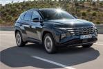 Hyundai Tucson 1.6 CRDi DCT 4x4 (136 л.с.)