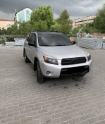 Toyota RAV4 2.4 AT Long AWD (166 л.с.)