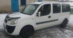 Fiat Doblo 1.9d Multijet МТ (105 л.с.)