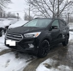 Ford Escape 2.0 EcoBoost AT AWD (249 л.с.)