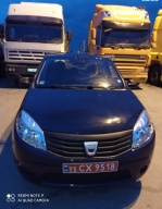 Renault Sandero 1.4 MT (75 л.с.)