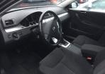Volkswagen Passat Variant 1.8 TSI MT (160 л.с.)