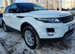 Land Rover Range Rover Evoque 2.2 SD4 AT (190 л.с.)