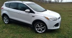 Ford Escape 2.5 AT (168 л.с.)