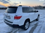 Toyota Highlander 3.5 AT 4WD (273 л.с.)