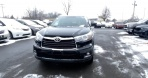 Toyota Highlander 3.5 AT AWD (249 л.с.)