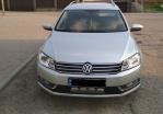 Volkswagen Passat Variant 1.4 TSI DSG EcoFuel (150 л.с.)