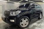 Toyota Land Cruiser 4.5 TD 4WD AT (235 л.с.)