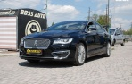 Lincoln MKZ 2.0 EcoBoost АТ АWD (245 л.с.)