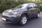 Jeep Compass 2.4 AT AWD (170 л.с.)