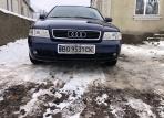 Audi A4 1.6 MT (101 л.с.)
