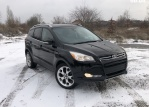 Ford Escape 2.0 EcoBoost AT 4WD (240 л.с.)