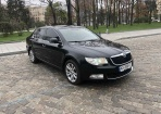 Skoda Superb 1.8 TSI AT (152 л.с.)