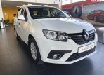 Renault Sandero 1.5 dCi  МТ (90 л.с.)